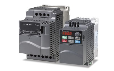 Automac-For-Integrated-Control-Systems-VFD