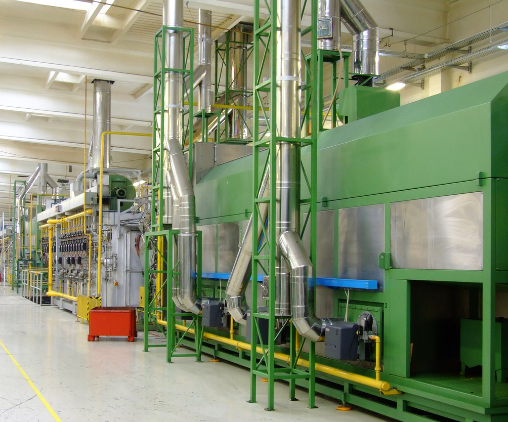 Automac-For-Integrated-Control-Systems-factory