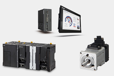 Automac-For-Integrated-Control-Systems-omron-Servo-Systems