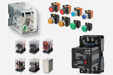 Automac-For-Integrated-Control-Systems-omron-switching-components